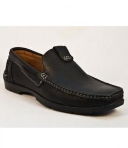 Мокасины мужские, фабрика обуви Captor, каталог обуви Captor,Москва