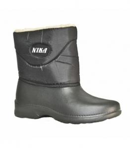 Зимние полусапоги оптом, обувь оптом, каталог обуви, производитель обуви, Фабрика обуви Nika, г. Пятигорск