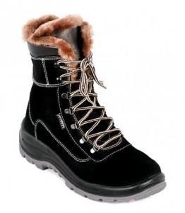 Ботинки для путешеитвий и прогулок, Фабрика обуви Вахруши-Литобувь, г. Вахруши