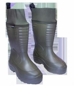 Сапоги резиновые SNOW BOOT оптом, обувь оптом, каталог обуви, производитель обуви, Фабрика обуви Колесник, г. ПО Архангельское