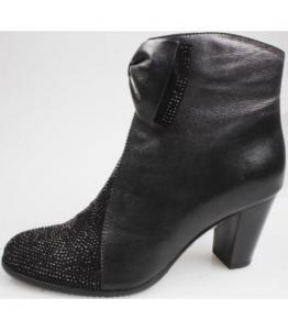 Полусапоги женские на полную ногу, Фабрика обуви Askalini, г. Москва