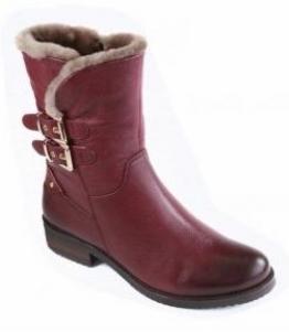 Полусапоги женские, Фабрика обуви Litfoot, г. Санкт-Петербкрг