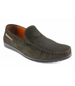 Мокасины мужские Нубук Boksich оптом, обувь оптом, каталог обуви, производитель обуви, Фабрика обуви Boksich, г. Махачкала