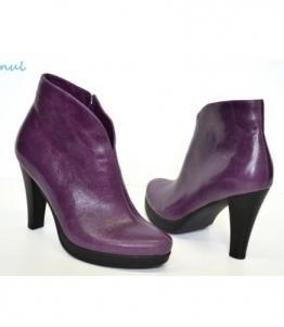 Ботильоны женские, фабрика обуви Манул, каталог обуви Манул,Санкт-Петербург