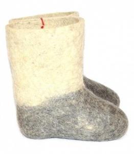 Валенки детские комбинированные, Фабрика обуви ВаленкиОпт, г. Чебоксары