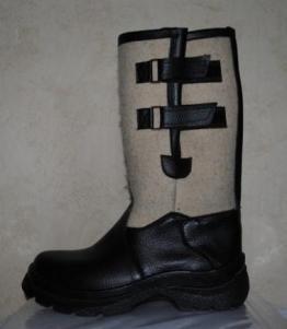 Бурки Лесник, Фабрика обуви Санта-НН, г. Нижний Новгород