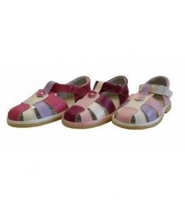 Сандалии детские для девочек, фабрика обуви Пумка, каталог обуви Пумка,Чебоксары