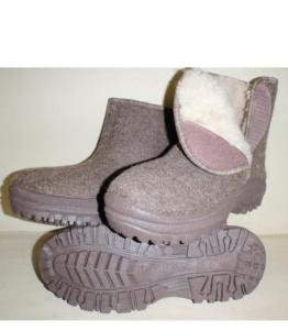 Ботинки суконные, фабрика обуви Уют-Эко, каталог обуви Уют-Эко,Пушкино