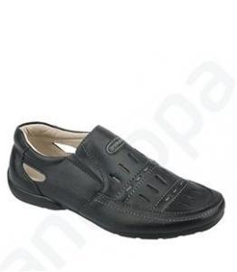 Туфли школьные, Фабрика обуви Антилопа, г. Коломна