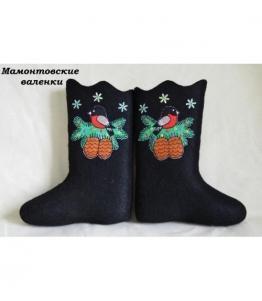 Валенки детские, Фабрика обуви Мамонтовские валенки , г. с Мамонтово