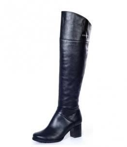 Ботфорты оптом, обувь оптом, каталог обуви, производитель обуви, Фабрика обуви Fanno Fatti, г. Чебоксары