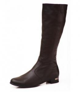 Сапоги женские оптом, обувь оптом, каталог обуви, производитель обуви, Фабрика обуви Di Bora, г. Санкт-Петербург