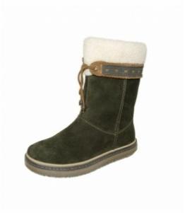 сапожки школьные нат. мех. оптом, обувь оптом, каталог обуви, производитель обуви, Фабрика обуви Лель, г. Киров