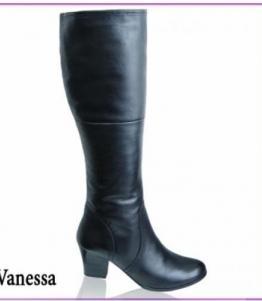 Сапоги женские Vanessa оптом, обувь оптом, каталог обуви, производитель обуви, Фабрика обуви TOTOlini, г. Балашов