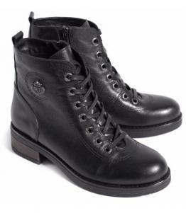Женские ботинки со шнурками Ионесси, фабрика обуви Ионесси, каталог обуви Ионесси,Красноярск