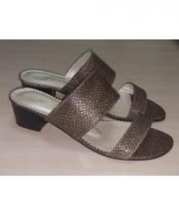 Шлепанцы женские, Фабрика обуви Savshadi, г. Волгоград
