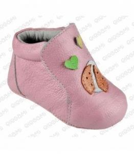Пинетки оптом, обувь оптом, каталог обуви, производитель обуви, Фабрика обуви Парижская комунна, г. Москва