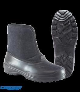 Ботинки мужские ВЕЗДЕХОД, Фабрика обуви Sardonix, г. Астрахань