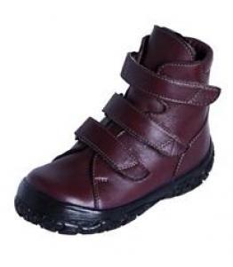 Ботинки детские ортопедические, Фабрика обуви Фабрика ортопедической обуви, г. Санкт-Петербург