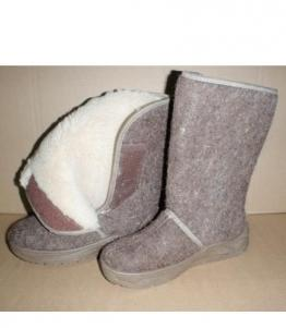 Сапоги суконные женские оптом, обувь оптом, каталог обуви, производитель обуви, Фабрика обуви Уют-Эко, г. Пушкино