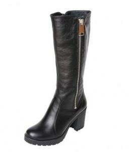 Женские сапоги, Фабрика обуви Kumi, г. Симферополь