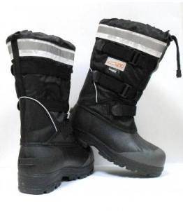 Сапоги мужские зимние НАСТ с КП с антипрокольной стелькой, фабрика обуви Центр Профессиональной Обуви, каталог обуви Центр Профессиональной Обуви,Москва