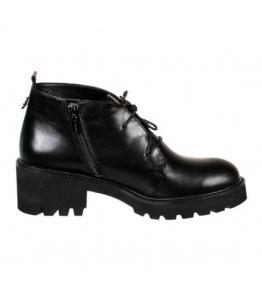 Женские ботинки, Фабрика обуви Garro, г. Москва