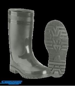 Сапоги рабочие МАСТЕР, Фабрика обуви Sardonix, г. Астрахань