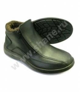 Мужские ботинки, Фабрика обуви Shane, г. Москва