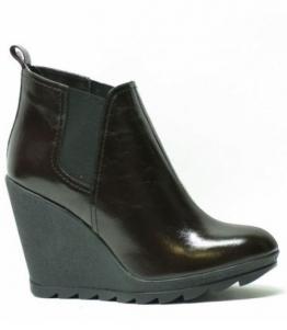 Ботильоны женские оптом, обувь оптом, каталог обуви, производитель обуви, Фабрика обуви BENEFIT, г. Москва
