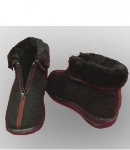 Ботинки войлочные, фабрика обуви Флайт, каталог обуви Флайт,Кисловодск