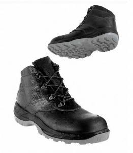 Ботинки кожаные Торнадо, Фабрика обуви Модерам, г. Санкт-Петербург