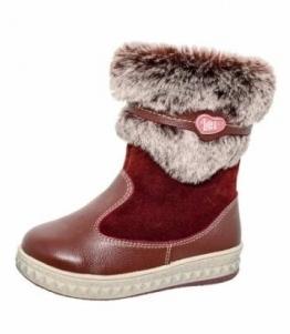 Сапожки, фабрика обуви Лель, каталог обуви Лель,Киров