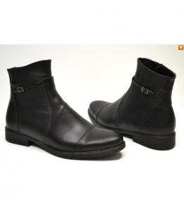 Ботинки мужские, Фабрика обуви Манул, г. Санкт-Петербург