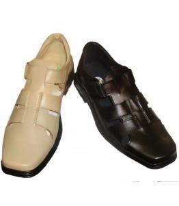 Сандалии мужские, фабрика обуви Баско, каталог обуви Баско,Киров