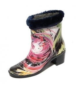 Ботинки силиконовые женские, Фабрика обуви Кристалл-ПЛЮС , г. Крымск