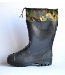 Сапоги резиновые мужские с манжетой, Фабрика обуви Ивспецобувь, г. Иваново