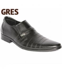 Туфли мужские большого размера, Фабрика обуви Gres, г. Махачкала