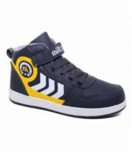 Ботинки для школьников, Фабрика обуви Milton, г. Чехов