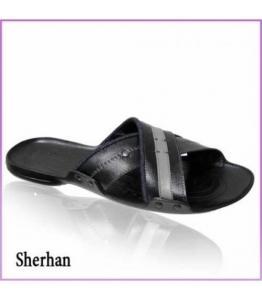 Шлепанцы мужские Sherhan оптом, обувь оптом, каталог обуви, производитель обуви, Фабрика обуви TOTOlini, г. Балашов