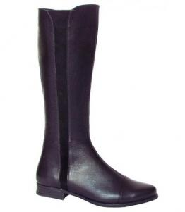 Сапоги женские, фабрика обуви Эдгар, каталог обуви Эдгар,Санкт-Петербург
