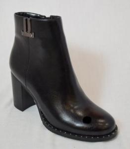 Ботинки женские, Фабрика обуви Shelly, г. Москва