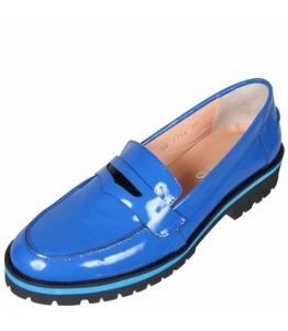 Мокасины женские, Фабрика обуви Garro, г. Москва