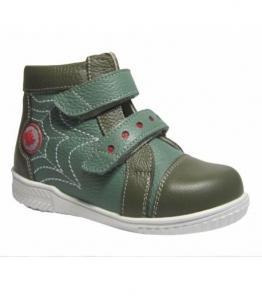 Детские ортопедические ботинки, фабрика обуви ОрФея, каталог обуви ОрФея,Челябинск