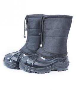 Сапоги рабочие мужские со шнурком, Фабрика обуви Муромец, г. с. Ковардицы