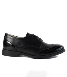 Туфли Kumi  из натуральной кожи и лака, фабрика обуви Kumi, каталог обуви Kumi,Симферополь