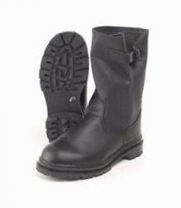 Сапоги рабочие кирзовые, Фабрика обуви Спецобувь, г. Люберцы