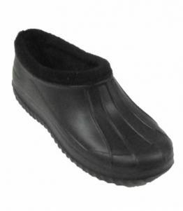 Галоши мужские садовые, Фабрика обуви Оптима, г. Кисловодск