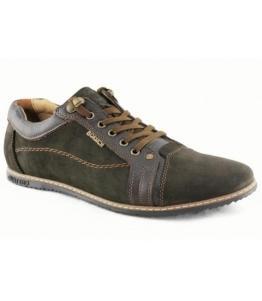 Полуботинки мужские Нубук Boksich оптом, обувь оптом, каталог обуви, производитель обуви, Фабрика обуви Boksich, г. Махачкала