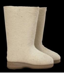 Валенки  женкие, Фабрика обуви Гатчинский промкомбинат, г. Гатчина